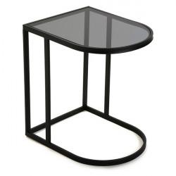 Table d'Appoint Métal