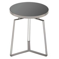 Table d'appoint Zua Métal...