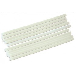 Lot de 10 batonnets de colle diam 7mm RIBITECH