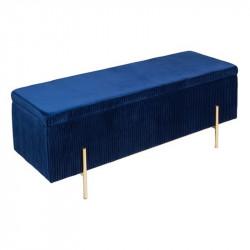 Coffre Art Deco Bois de pin...