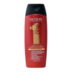 2-in-1 shampooing et...