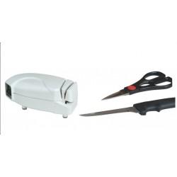 Aiguiseur ménager pour couteaux ou ciseaux
