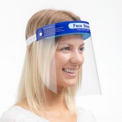 Écran de protection faciale