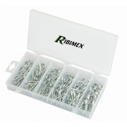 RIBITECH Lot 320 rivets en...
