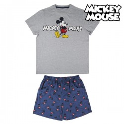 Pyjama D'Été Mickey Mouse...