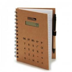 Carnet de Notes (14 x 18 x...