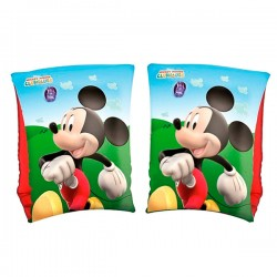Manchettes Mickey Mouse...