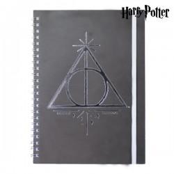 Cahier à Spirale Harry Potter