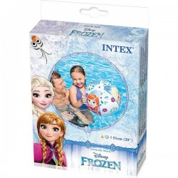 Balle Gonflable Frozen...