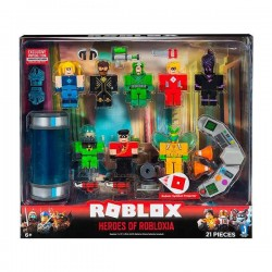 Playset Roblox (21 pcs)