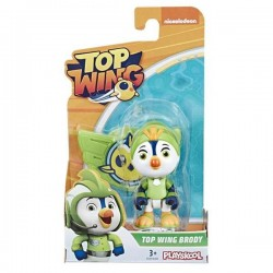 Figurine d'action Top Wing...