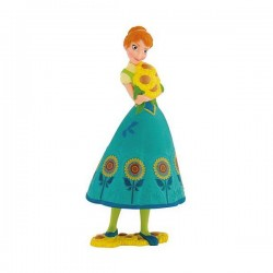 Figurine d'action Anna Frozen