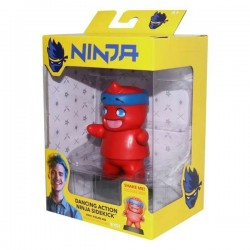 Figurine d'action Ninja