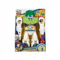 Robot Buzz Lightyear Mattel...