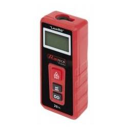 RIBITECH Télémètre laser digital