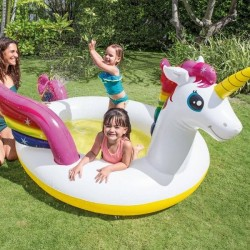 Piscine gonflable Intex 151...