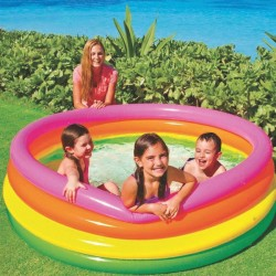 Piscine gonflable Intex 617...