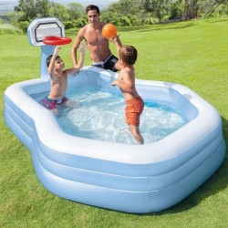 Piscine gonflable Intex 682...