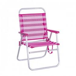 Chaise Pliante (57 x 50 x...