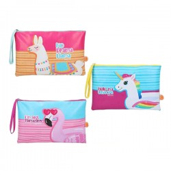 Trousse de toilette Animal...