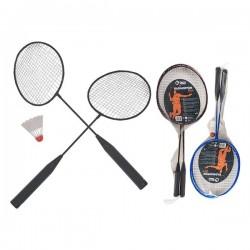 Ensemble de Badminton (3 uds)