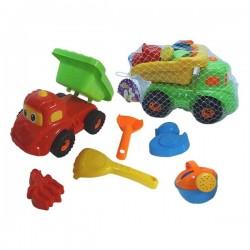 Set de jouets de plage (6 pcs)