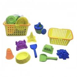 Set de jouets de plage (9 pcs)