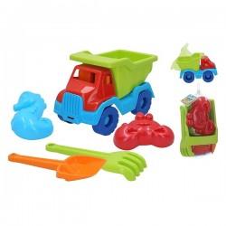 Set de jouets de plage (5 pcs)