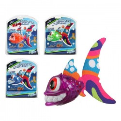 Poisson Deep Sea Monsters