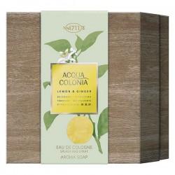 Set de Parfum Unisexe Lemon...