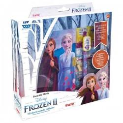 Journal intime Frozen
