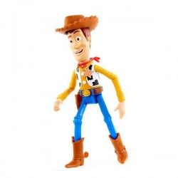 Figurine d'action Woody Toy...