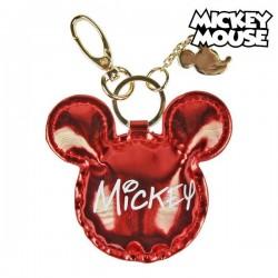 Porte-clés 3D Mickey Mouse...