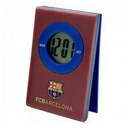 Horloge de table F.C....