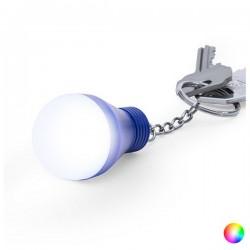 Porte-clés lanterne LED...