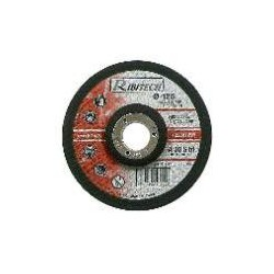 Disques abrasifs à tronçonner Acier Diamètre 125 mm