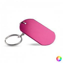 Porte-clés Plaque 144207