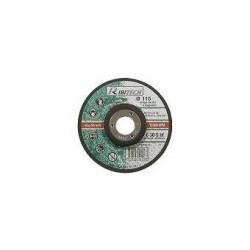 Disques abrasifs à tronçonner Matériaux Diamètre 115 mm
