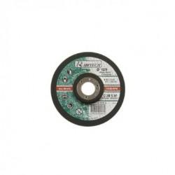 Disques abrasifs à tronçonner Matériaux Diamètre 125 mm