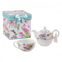 Jeu de Théière Tea For One...
