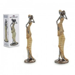 Statues de jardin Résine