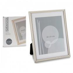 Cadre photo Aluminium (20 x...