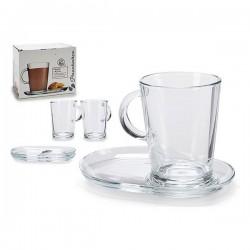 Lot de tasses 2 Tasses (2...