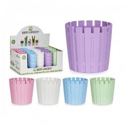 Cache-pot Plastique (6,5 x...
