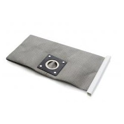 RIBITECH Sac à poussière en tissu pour aspirateur ASPIRIX15