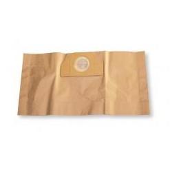 RIBITECH Sacs à poussière en papier pour aspirateur ASPIRIX25, ASPIRIX30 en lot de 3 pces