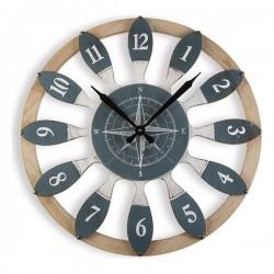 Horloge Murale Bois MDF (60...
