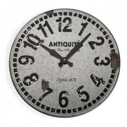 Horloge Murale Métal (6 x...
