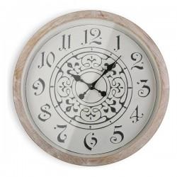 Horloge Murale Bois MDF...