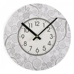 Horloge Murale Revery Bois...